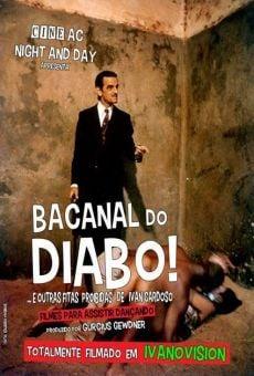 Ver película Bacanal Do Diabo e outras fitas proibidas de Ivan Cardoso