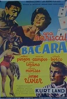 Ver película Bacará