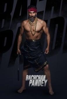 Bachchan Pandey en ligne gratuit