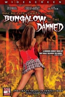 Ver película Bachelor Party in the Bungalow of the Damned