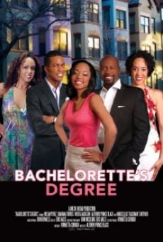 Bachelorette's Degree online