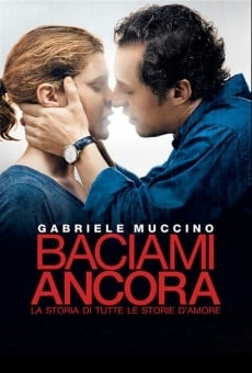 Baciami ancora online streaming
