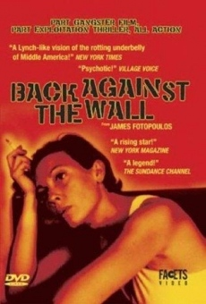 Back Against the Wall on-line gratuito