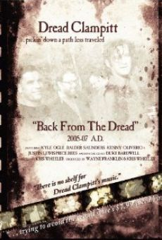 Back from the Dread on-line gratuito