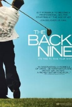 Back Nine on-line gratuito