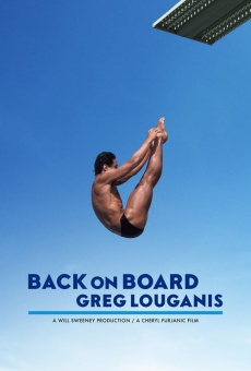 Back on Board: Greg Louganis on-line gratuito