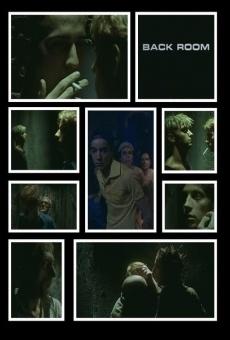 Ver película Back Room