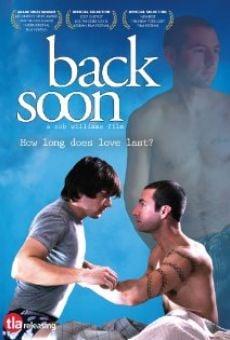 Back Soon online kostenlos