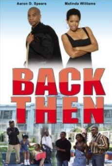 Back Then on-line gratuito