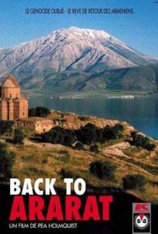 Ver película Back to Ararat