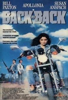 Ver película Back to Back
