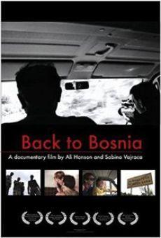 Ver película Back to Bosnia
