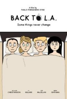 Película: Back to L.A.
