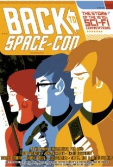 Back to Space-Con online