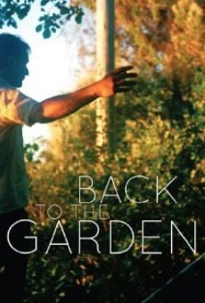 Ver película Back to the Garden