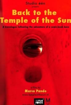 Ver película Back to the temple of the Sun