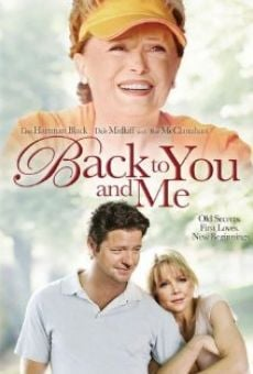Película: Back to You and Me