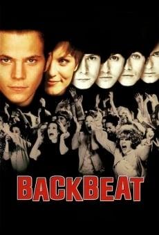 Ver película Backbeat