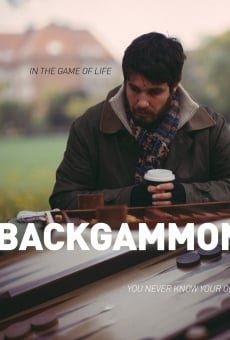 Backgammon online streaming