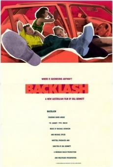Ver película Backlash