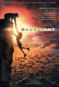 Ver película Backlight