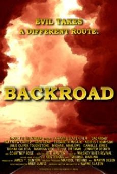 Backroad online streaming