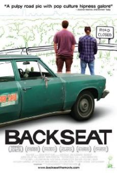 Backseat on-line gratuito