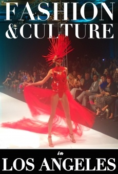 Backstage: Fashion and Culture in LA gratis