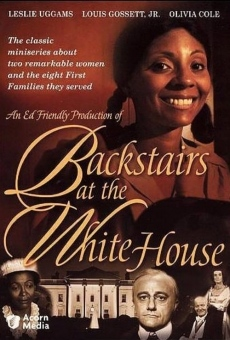 Ver película Backstairs at the White House