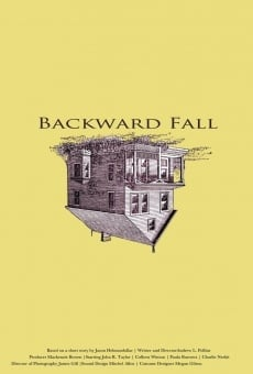 Backward Fall online