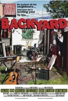 Backyard on-line gratuito