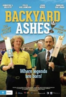Backyard Ashes online