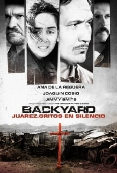 Backyard (El traspatio) gratis