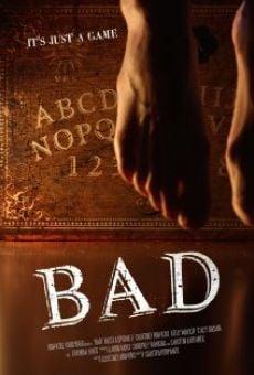 Ver película Bad