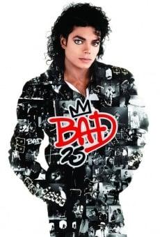 Ver película Bad 25