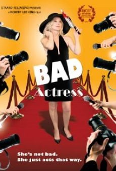 Bad Actress online