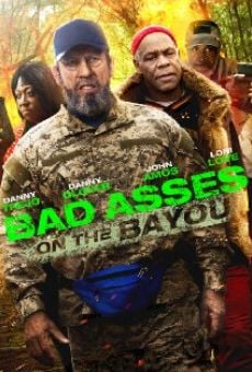 Ver película Bad Asses on the Bayou