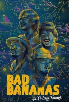Bad bananas sa puting tabing on-line gratuito