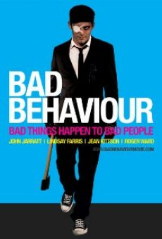 Bad Behaviour on-line gratuito