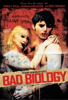 Bad Biology online gratis
