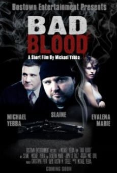 Bad Blood en ligne gratuit