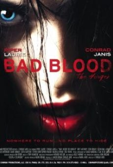 Película: Bad Blood... the Hunger