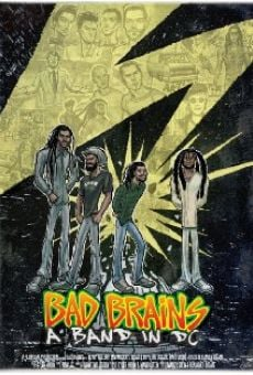 Watch Bad Brains: A Band in DC online stream