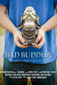 Bad Buddha on-line gratuito