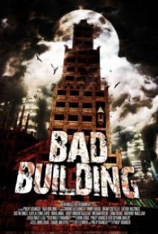 Película: Bad Building