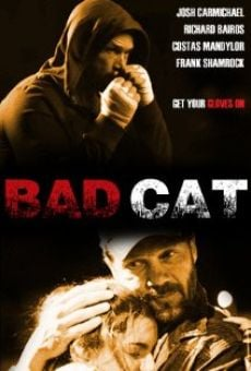 Ver película Bad Cat