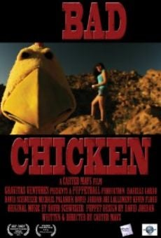 Ver película Bad Chicken