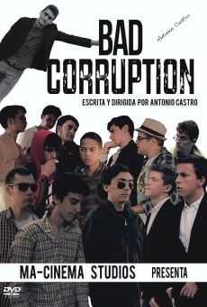 Bad Corruption online streaming
