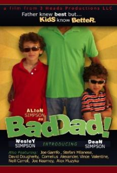 Película: Bad Dad