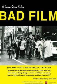 Bad Film online free